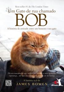 Um Gato de rua chamado Bob.indd
